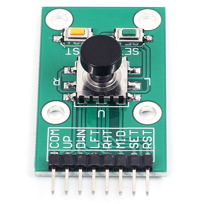 Five-Way-Navigation-Button-Module-5D-Joystick-Independent-Keyboard-Switch-B-R5B1 thumbnail 2
