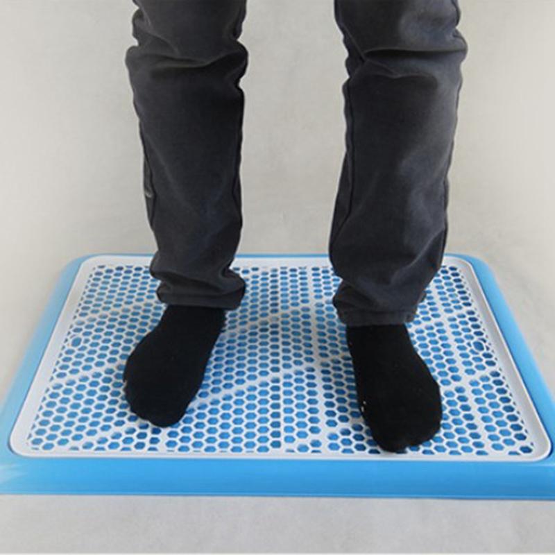 3X(Tapis D'Entraînement Toilette Pour Les Chiots Et Les Petits Animaux Domes U7 8