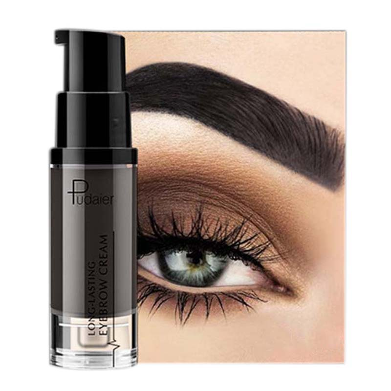 Pudaier-Henna-Eyebrow-Dye-Gel-Waterproof-Makeup-Shadow-For-Eye-Brow-Wax-Lon-K4G0 thumbnail 8