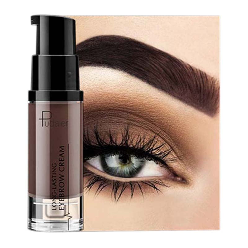 Pudaier-Henna-Eyebrow-Dye-Gel-Waterproof-Makeup-Shadow-For-Eye-Brow-Wax-Lon-K4G0 thumbnail 14