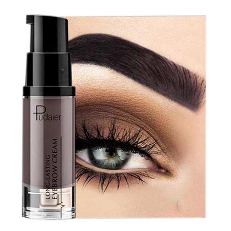 Pudaier-Henna-Eyebrow-Dye-Gel-Waterproof-Makeup-Shadow-For-Eye-Brow-Wax-Lon-K4G0 thumbnail 20