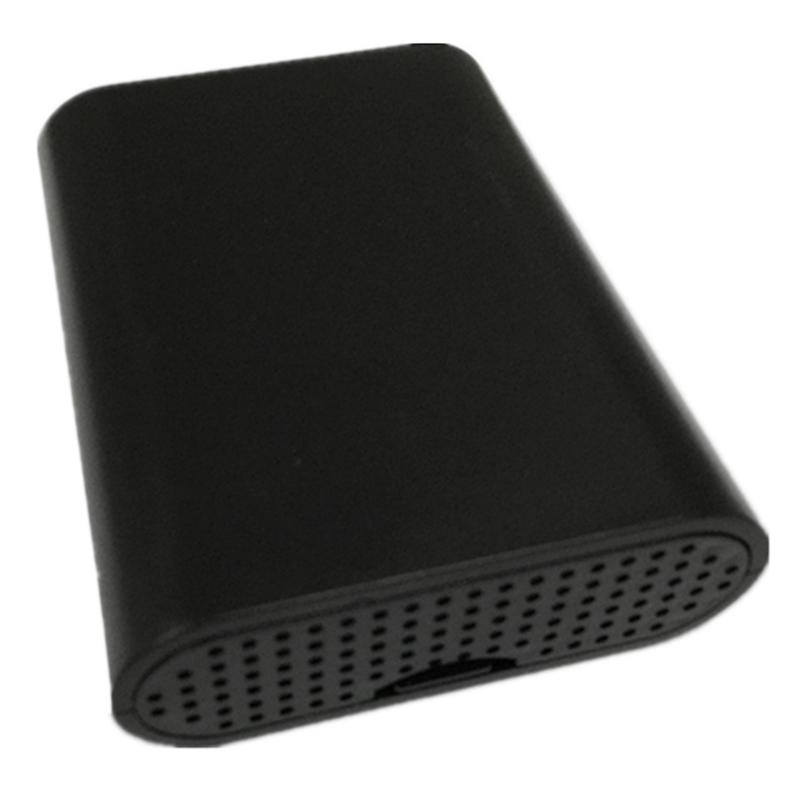 Estuche-De-Plastico-Para-Raspberry-Pi-Box-Shell-Para-Raspberry-Pi-3-2-D8Y5 miniatura 5