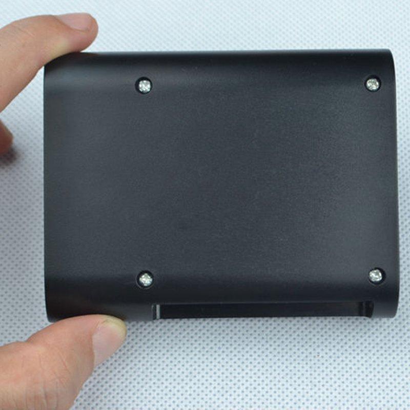 Estuche-De-Plastico-Para-Raspberry-Pi-Box-Shell-Para-Raspberry-Pi-3-2-D8Y5 miniatura 7
