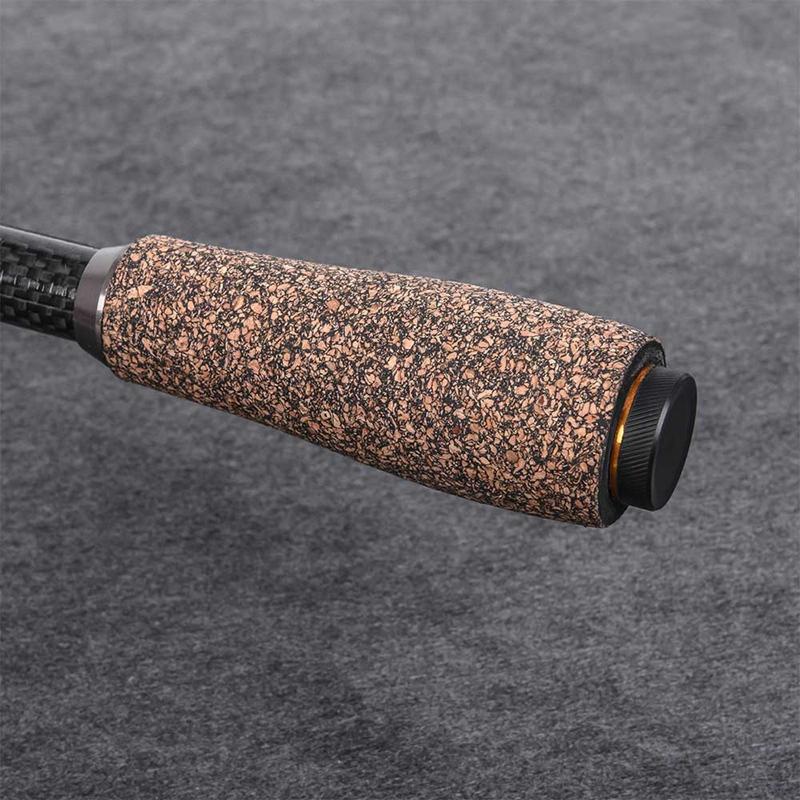 2X-LEO-Travel-Telescopic-Fishing-Rod-Superhard-Carbon-Fiber-Sea-Fishing-Rod-I1E8 thumbnail 9