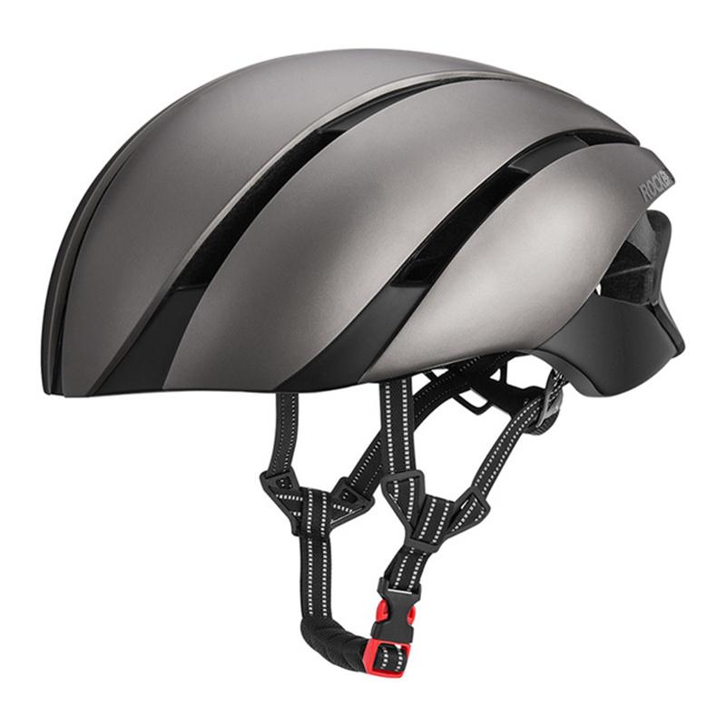ROCKBROS  Casco Bici Ultraleggero Ciclismo Eps Casco Integralmente Sagomato  T4E5  marca de lujo