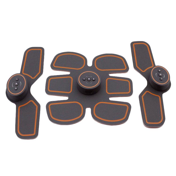 4X (abdominal Abdominales Pérdida de Peso Fitness equipo absorción intelligencd 9Z9
