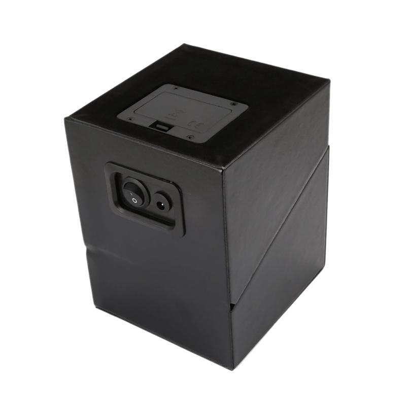 1X-Advanced-Motor-Vibrating-Screen-Watch-Winder-Stand-Display-Automatic-MecC4N8 thumbnail 7