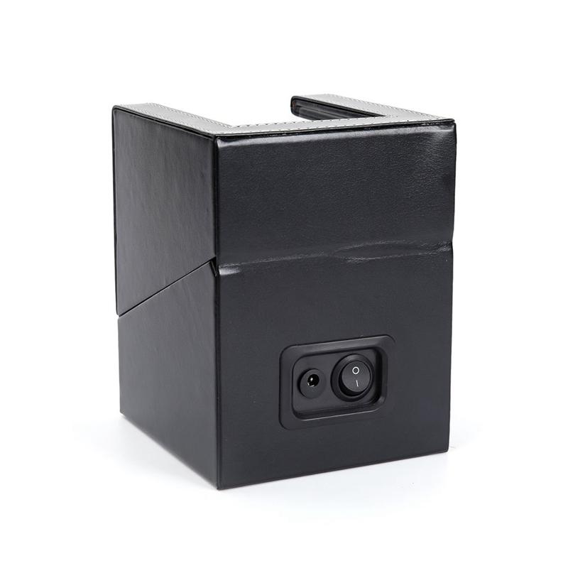 1X-Advanced-Motor-Vibrating-Screen-Watch-Winder-Stand-Display-Automatic-MecC4N8 thumbnail 8