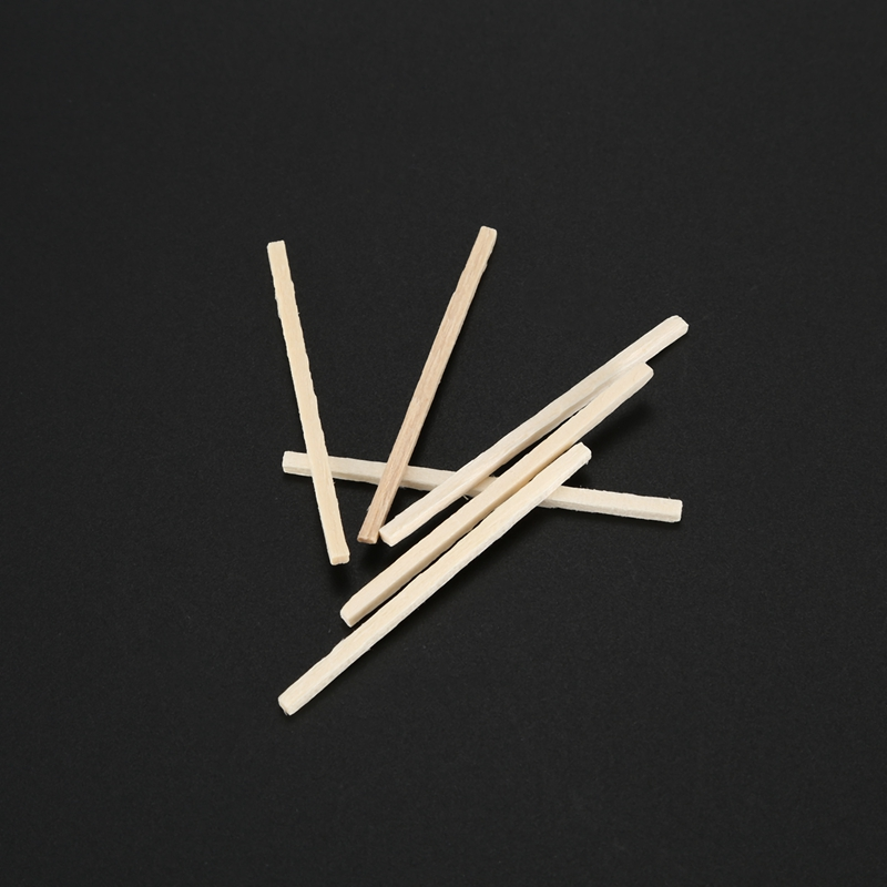 Pack-of-1000-matchsticks-Wood-color-CT3785-X4R1 thumbnail 4