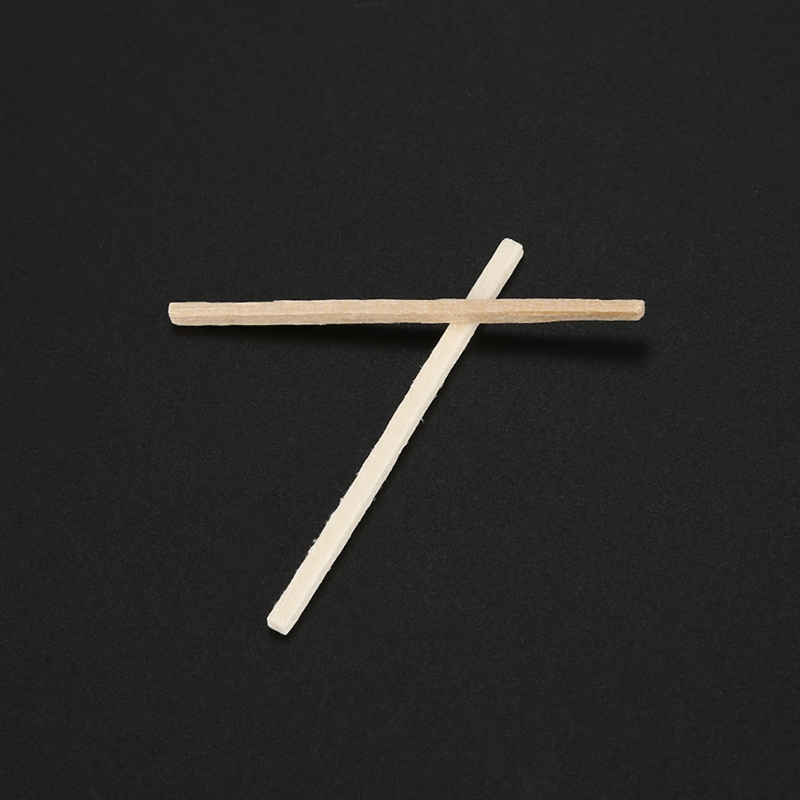 Pack-of-1000-matchsticks-Wood-color-CT3785-X4R1 thumbnail 8