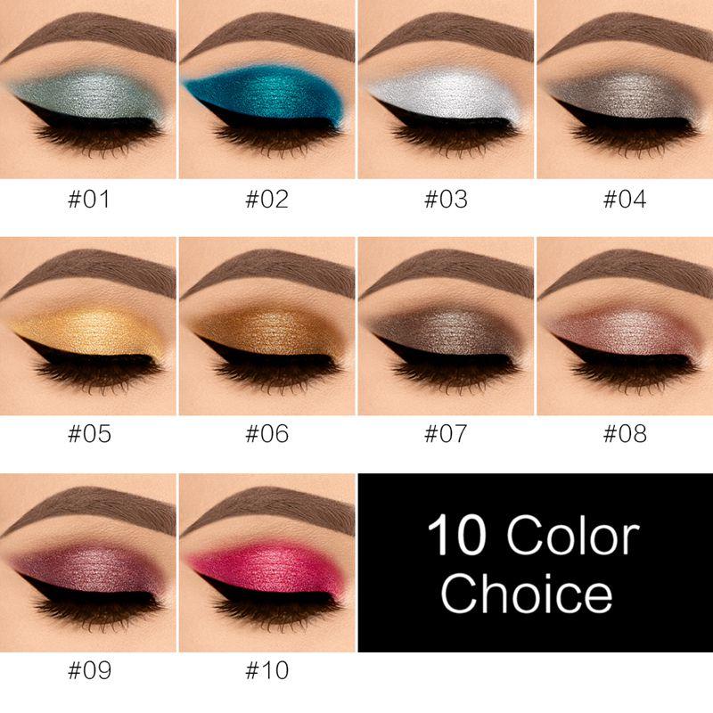 Sace-Lady-Glitter-Eyeshadow-Makeup-Liquid-Shimmer-Eye-Shadow-Metals-Illumin-V0J1 thumbnail 5