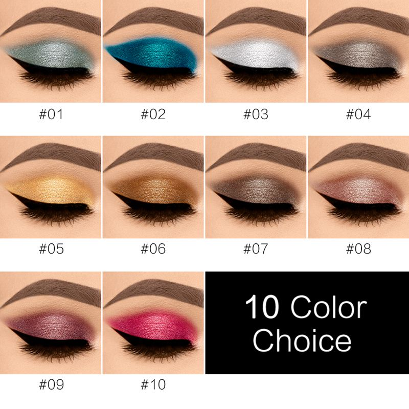 Sace-Lady-Glitter-Eyeshadow-Makeup-Liquid-Shimmer-Eye-Shadow-Metals-Illumin-V0J1 thumbnail 35
