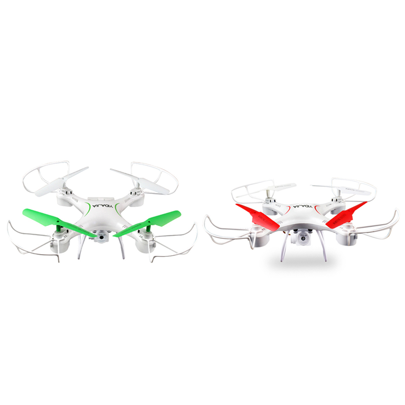 YD JIA Helicopter Drones With Camera Hd 2.4G Altitude Hold HD Camera Quadco T3Z3