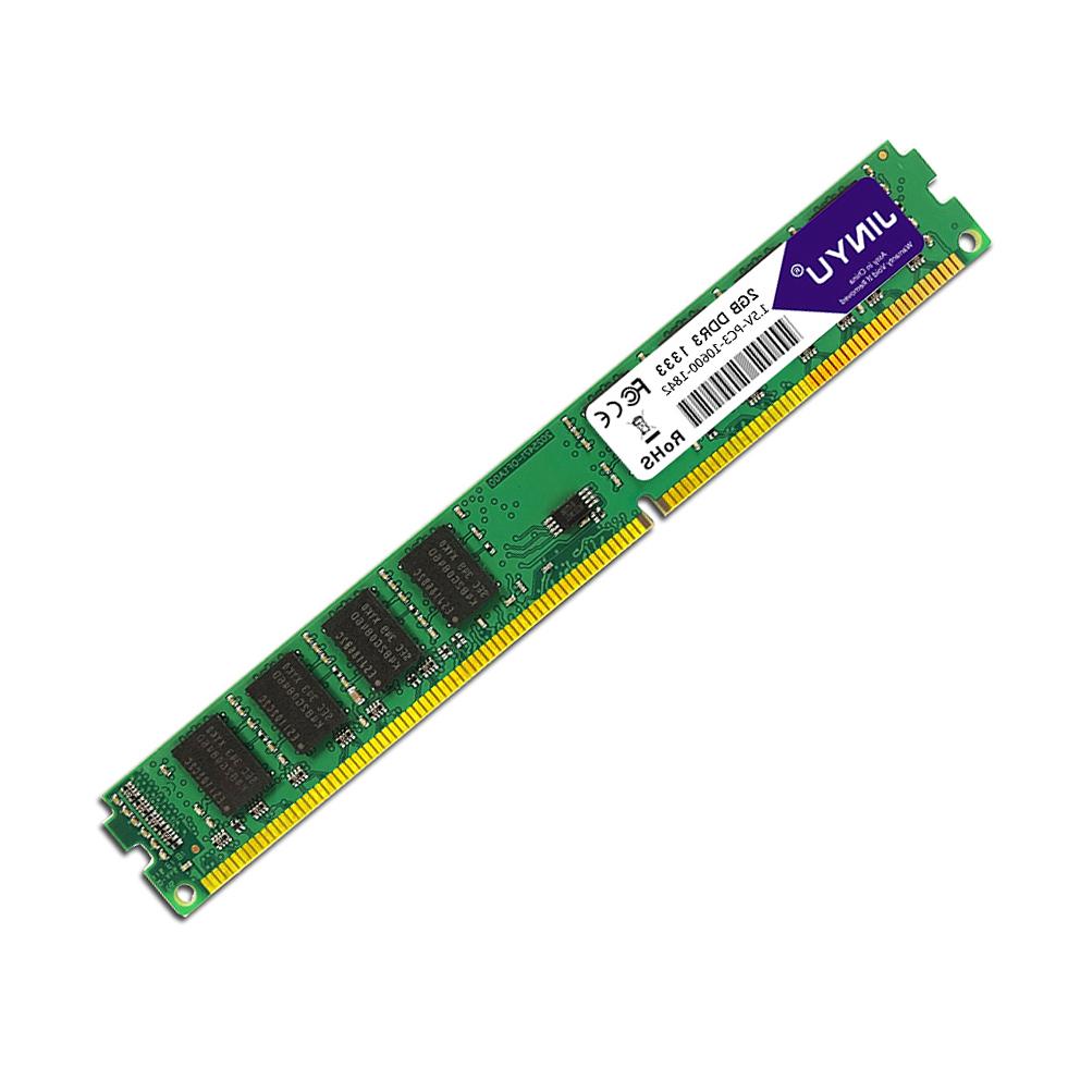 Jinyu-Ddr3-2G-1-5V-240Pin-Ram-Memory-For-Desktop-K6G8 thumbnail 7