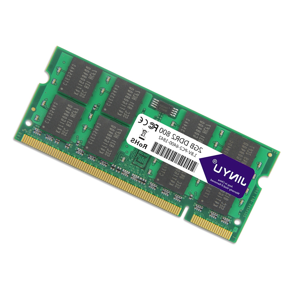 Jinyu-Ddr2-800Mhz-1-8V-240Pin-Ram-Memory-For-Laptop-D5L7 thumbnail 3