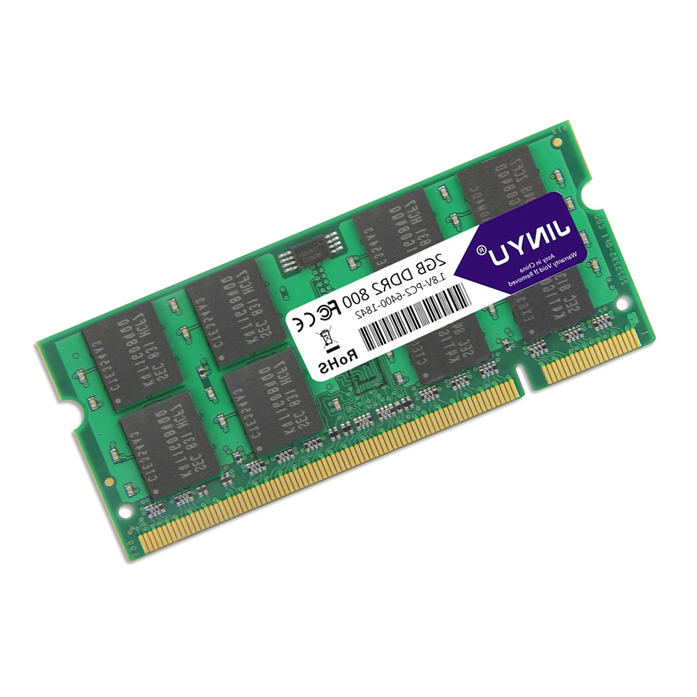 Jinyu-Ddr2-800Mhz-1-8V-240Pin-Ram-Memory-For-Laptop-D5L7 thumbnail 4