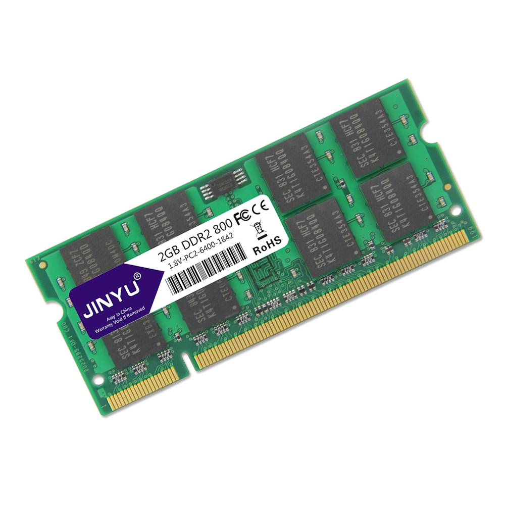 Jinyu-Ddr2-800Mhz-1-8V-240Pin-Ram-Memory-For-Laptop-D5L7 thumbnail 6