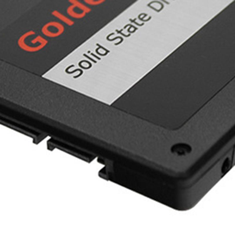 Goldenfir-Ssd-2-5-Zoll-Solid-State-Fest-Platten-Laufwerk-Fest-Platte-I9I5 Indexbild 7