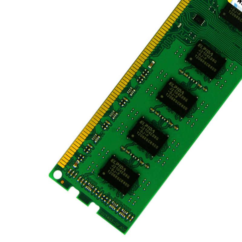 2X-Xiede-Desktop-Computer-Memory-RAM-Module-DDR3-1600-PC3-12800-240Pin-DIMM-R3A7 thumbnail 7