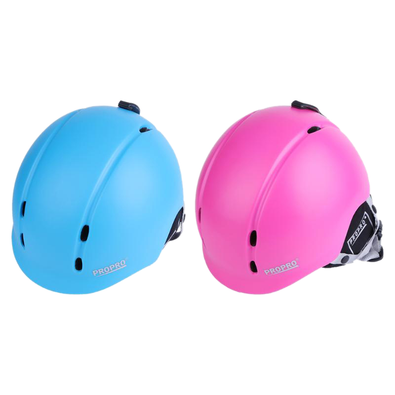 PROPRO-Children-Ski-Helmet-Integrally-molded-Breathable-Snowboard-Helmet-Ch-L7C6 thumbnail 15