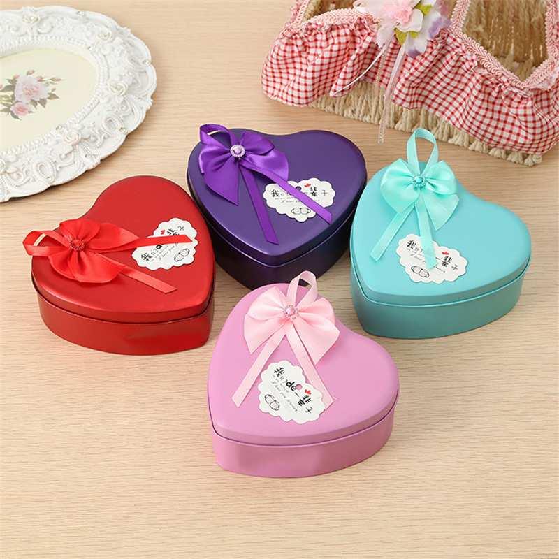 11-Piezas-Caja-Jabon-Rosa-Flor-Artificial-Decoracion-De-La-Boda-Diy-En-For-4M4 miniatura 17