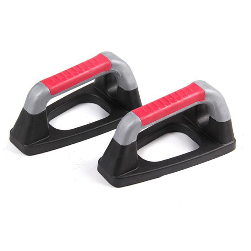 4X1Pair Attrezzature Per Il Fitness Body Per Il Corpo Perfect Bar Del Tora L1C9