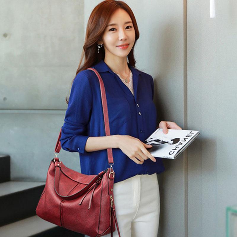 Women-handbags-women-shoulder-bag-large-tote-bags-hobo-soft-leather-ladies-R4X6 thumbnail 20