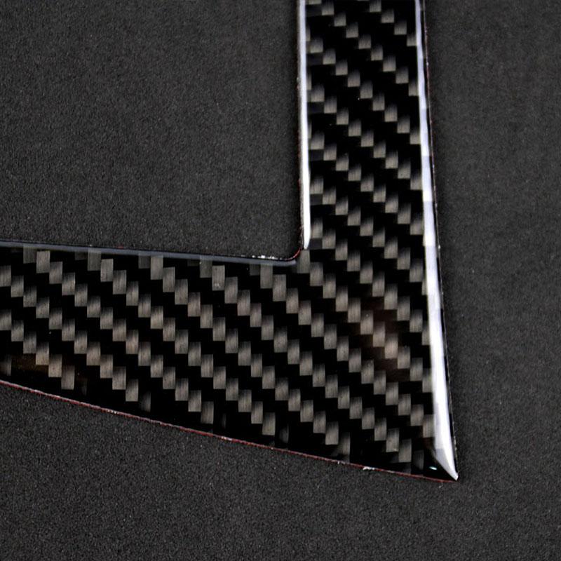 Kohle-Faser-Auto-Zubehoer-Zentral-Steuerung-Cd-Flugzeug-Auto-Aufkleber-Fuer-N6N2 Indexbild 15