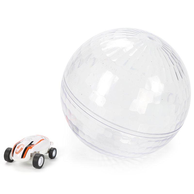 20X(Mini  High-Speed Stunt auto Decompression giocattolo 360 rossoating Chariot Stunt  6V5)  marchi di stilisti economici