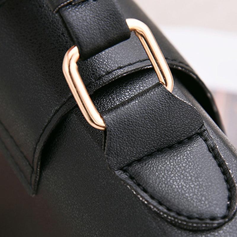 1X-Sommer-Mode-Frauen-Tasche-Handtaschen-PU-Umhaenge-Tasche-Kleine-Klappe-Kr-I6K4 Indexbild 6