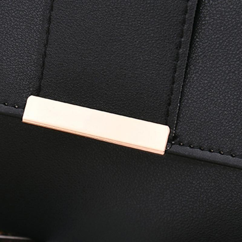 1X-Sommer-Mode-Frauen-Tasche-Handtaschen-PU-Umhaenge-Tasche-Kleine-Klappe-Kr-I6K4 Indexbild 7