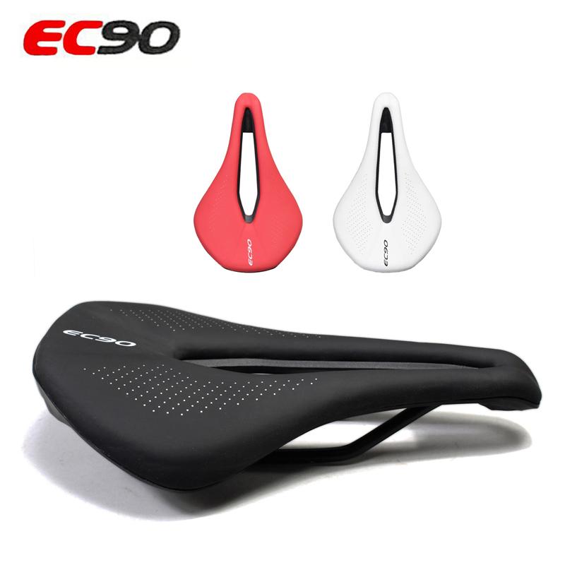 3X(Ec90 Sella per Bicicletta Sella Mtb Sella per Bici Da Corsa Sella per Mo E9Z7