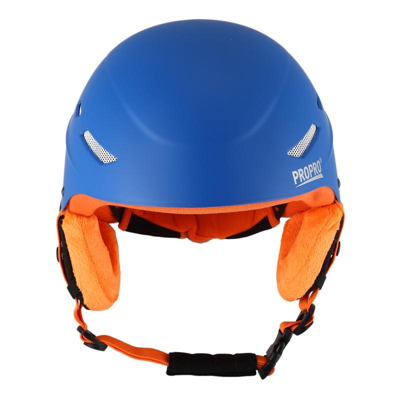 Propro-Ski-Helmet-Ultralight-Integrally-Molded-Adult-Warm-Helmet-Men-Women-N4L4 thumbnail 13