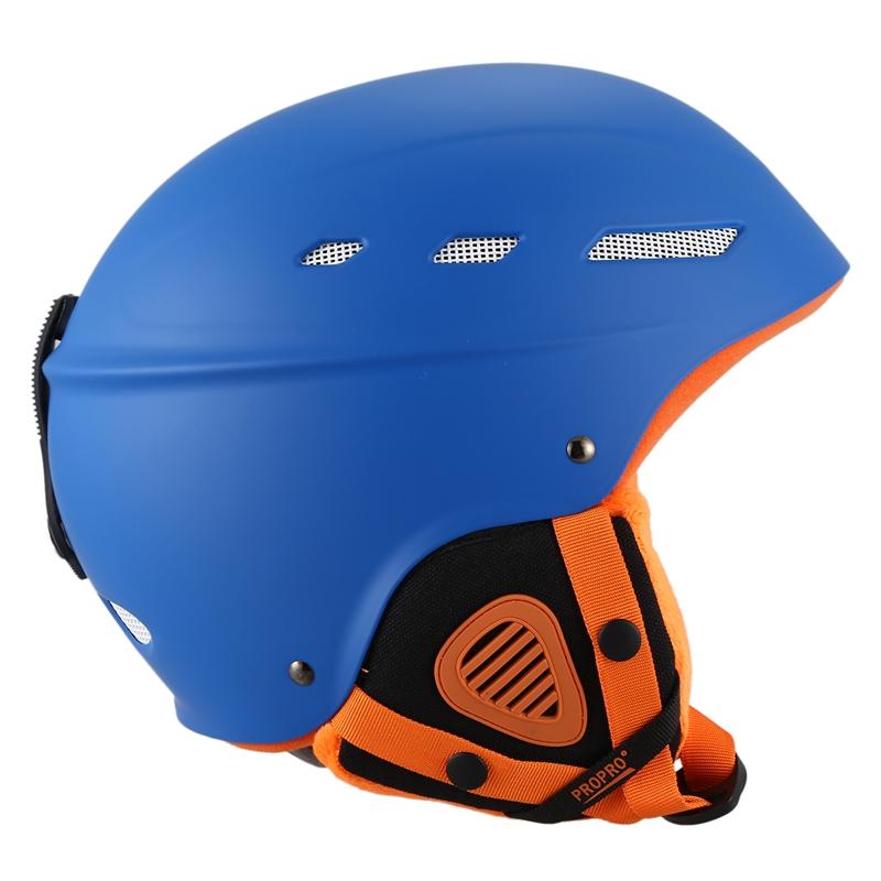 Propro-Ski-Helmet-Ultralight-Integrally-Molded-Adult-Warm-Helmet-Men-Women-N4L4 thumbnail 14
