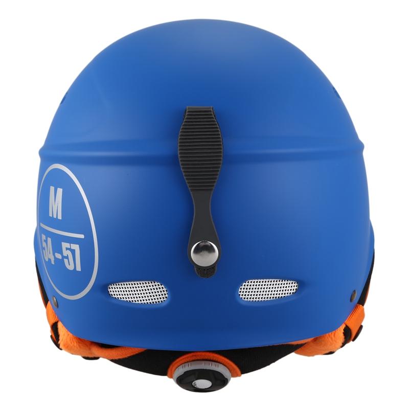 Propro-Ski-Helmet-Ultralight-Integrally-Molded-Adult-Warm-Helmet-Men-Women-N4L4 thumbnail 15