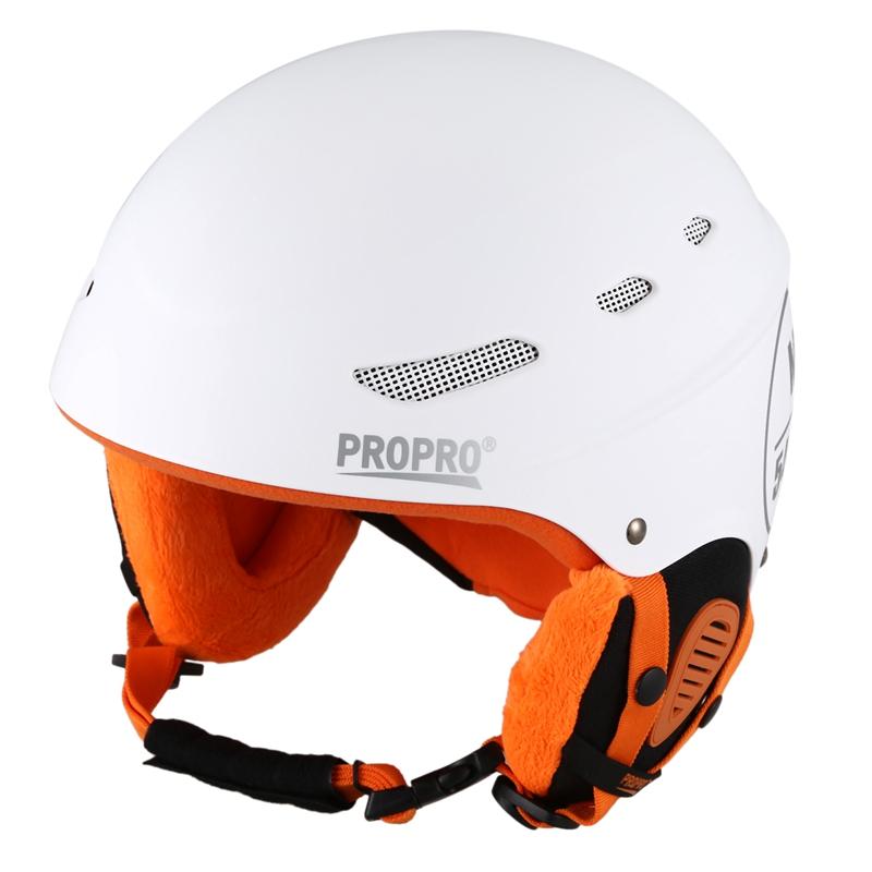 Propro-Ski-Helmet-Ultralight-Integrally-Molded-Adult-Warm-Helmet-Men-Women-N4L4 thumbnail 3
