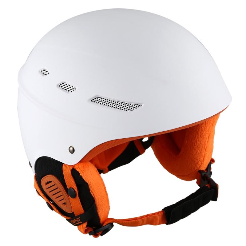 Propro-Ski-Helmet-Ultralight-Integrally-Molded-Adult-Warm-Helmet-Men-Women-N4L4 thumbnail 6