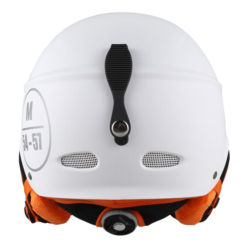 Propro-Ski-Helmet-Ultralight-Integrally-Molded-Adult-Warm-Helmet-Men-Women-N4L4 thumbnail 8