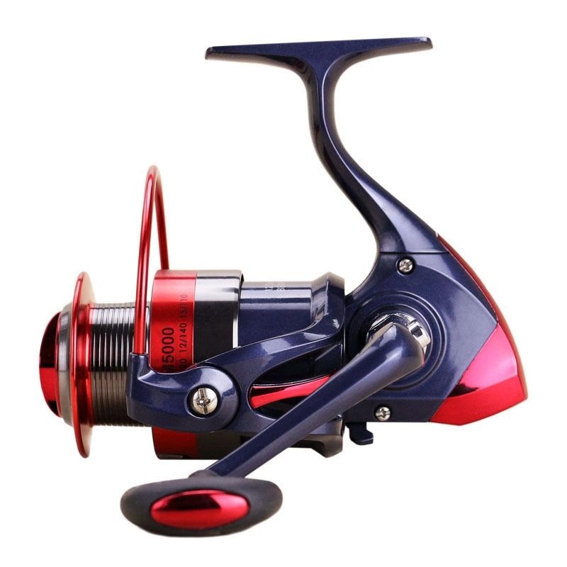 Yumoshi-Daiwa-Pesca-Moulinet-DorE-Spinning-Moulinet-De-PEChe-Bobine-Fixe-Fi-6Q4 miniature 4
