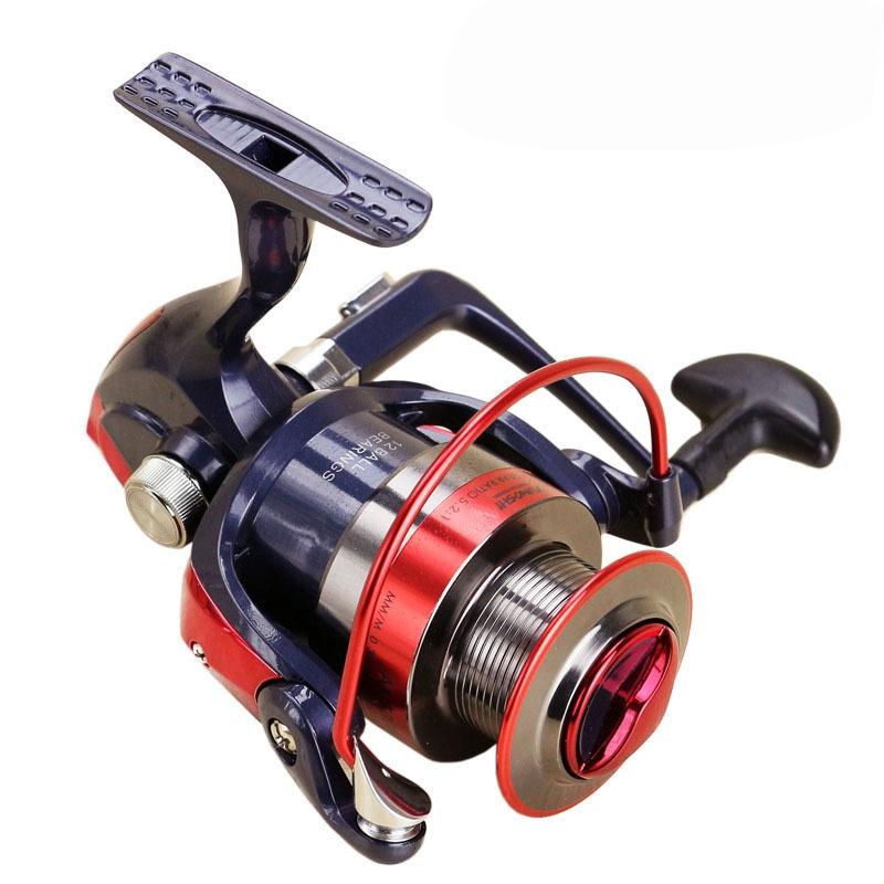 Yumoshi-Daiwa-Pesca-Moulinet-DorE-Spinning-Moulinet-De-PEChe-Bobine-Fixe-Fi-6Q4 miniature 8