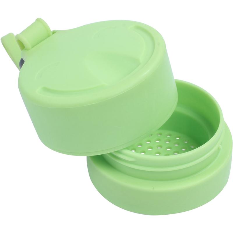 380Ml-Exprimidor-Usb-Recargable-Taza-De-La-Botella-Licuadora-De-Jugo-De-Cit-R1K7 miniatura 13