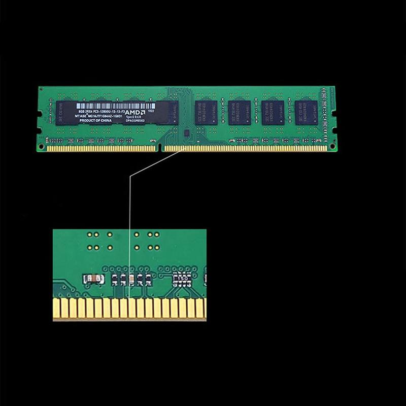 Mtase-Ddr3-1600Mhz-1-5V-240Pin-Desktop-Ram-Memory-For-Amd-Motherboard-J4D5 thumbnail 3