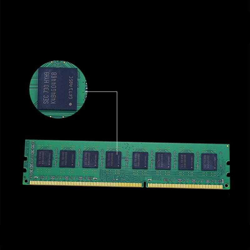 Mtase-Ddr3-1600Mhz-1-5V-240Pin-Desktop-Ram-Memory-For-Amd-Motherboard-J4D5 thumbnail 4