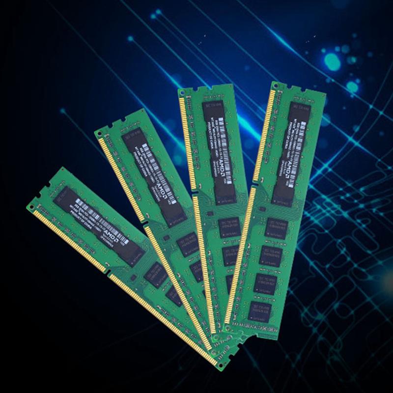 Mtase-Ddr3-1600Mhz-1-5V-240Pin-Desktop-Ram-Memory-For-Amd-Motherboard-J4D5 thumbnail 7