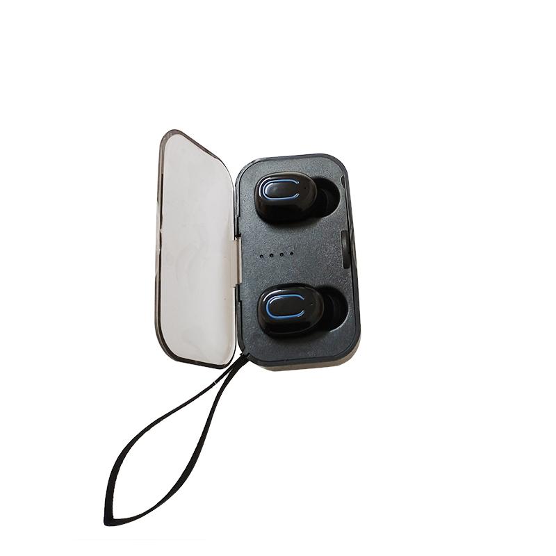 T18S-Mini-Tws-Sans-Fil-Bluetooth-Ecouteur-Bluetooth-5-0-StEREO-Intra-Auricul-3B5 miniature 3
