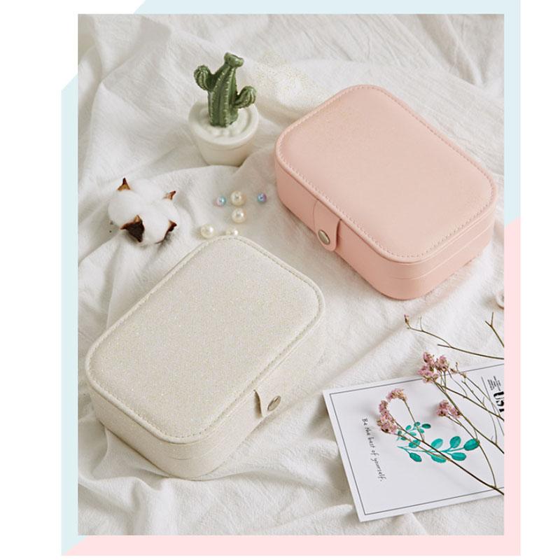 European-Pu-Leather-Jewelry-Boxes-Princess-Portable-Storage-Box-Multi-Layer-F2H2 thumbnail 3