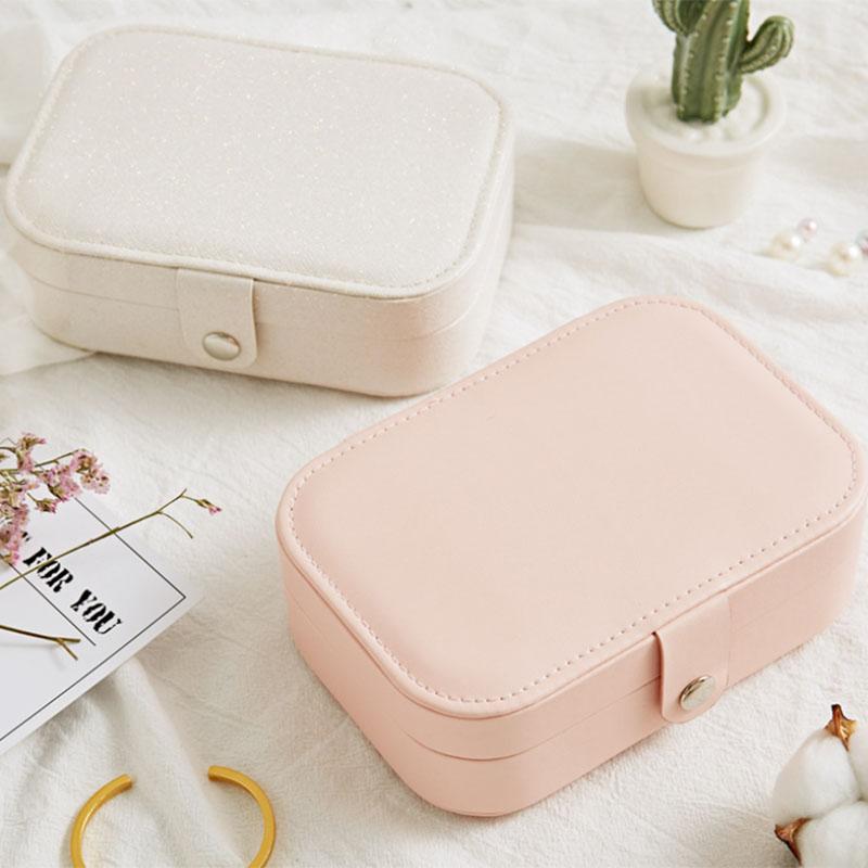 European-Pu-Leather-Jewelry-Boxes-Princess-Portable-Storage-Box-Multi-Layer-F2H2 thumbnail 12