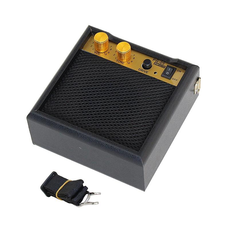 kokko pg 05 5w dc 9v electric guitar amplifier speaker mini guitar amp with h3o8 ebay. Black Bedroom Furniture Sets. Home Design Ideas