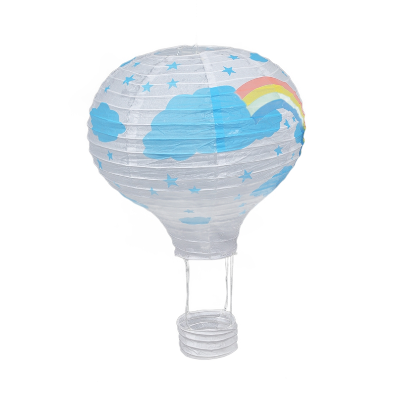 12inch-Hot-Air-Balloon-Paper-Lantern-Lampshade-Ceiling-Light-Wedding-Party-Y5A7