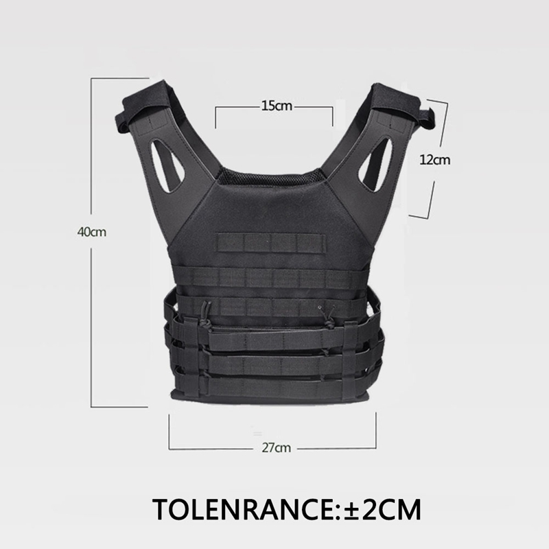 1X-Clothing-Men-039-S-Protection-Vest-Field-Multifunctional-Lightweight-Vest-W66P3 thumbnail 9